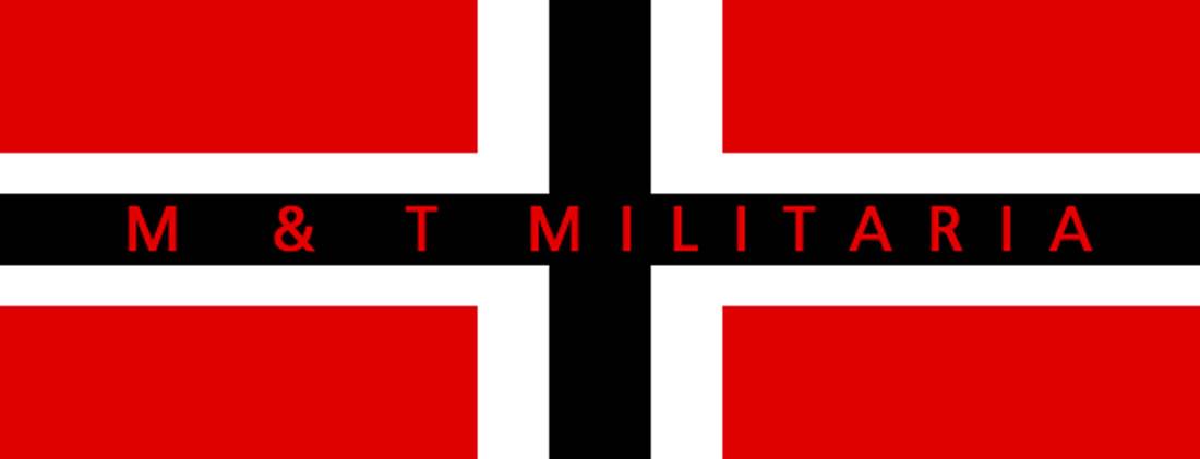 M & T Militaria
