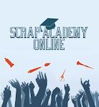 Я студент Скрап Академии Онлайн