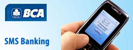 Cara Ganti Nomor HP SMS Banking BCA