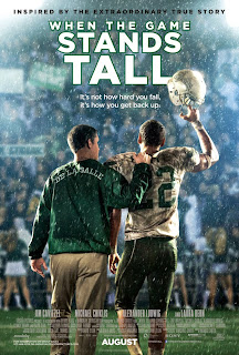Watch When the Game Stands Tall (2014) movie free online