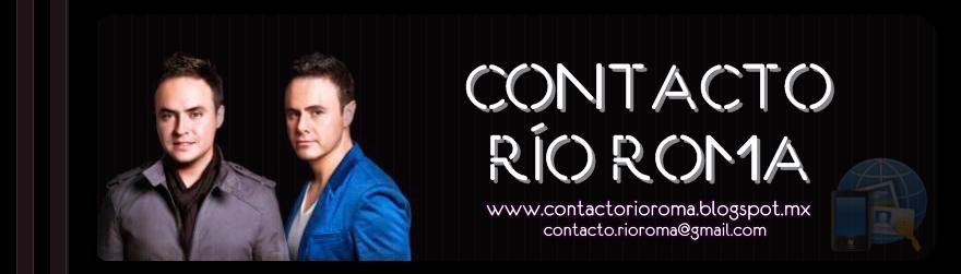 Contacto Rio Roma _________________