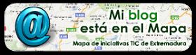 Mapa TIC  de  Extremadura