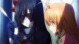 ai friend ulla anime kami-sama