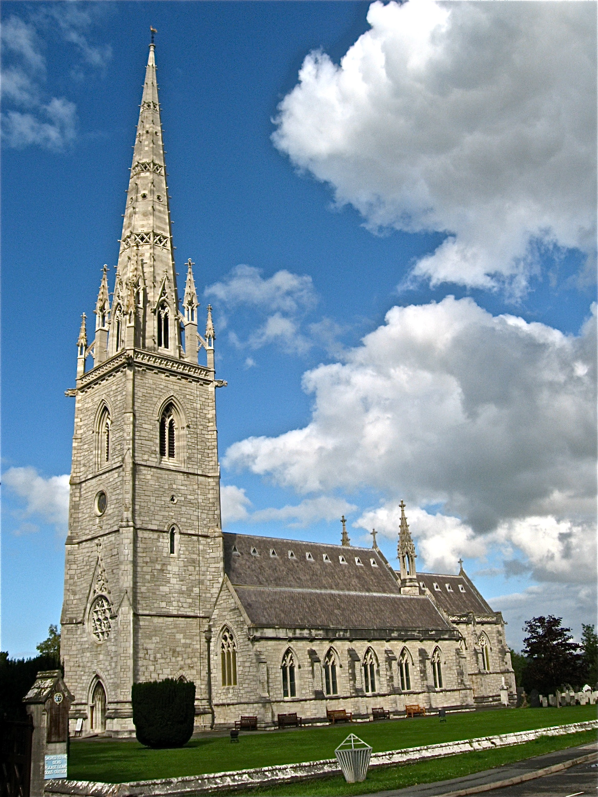 Church Decoration Designs