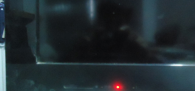 Tự đoán bệnh tivi sony qua đèn báo nguồn