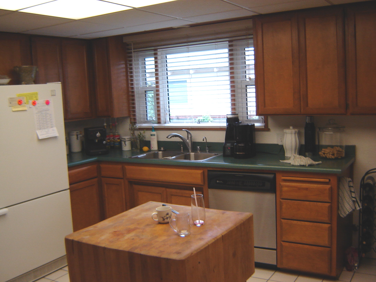 Remodeling Low Ceiling Kitchen Cabinets