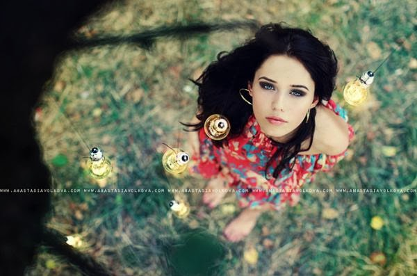 Stunning Photography by Anastasia Volkova