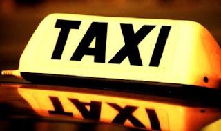 Tolak penumpang keluar teksi, Pemandu teksi tolak penumpang keluar teksi,