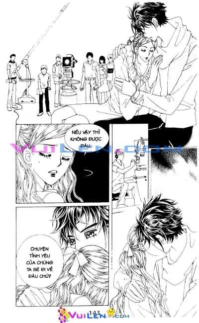 Chạm Mặt Thần Tượng chap 11 - Trang 143