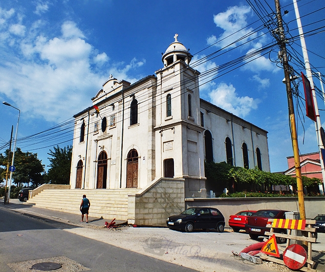 biserica greaca constanta