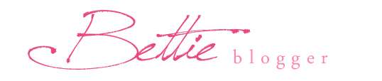 Bettie Blogger