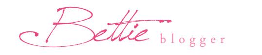 Bettie Blogger