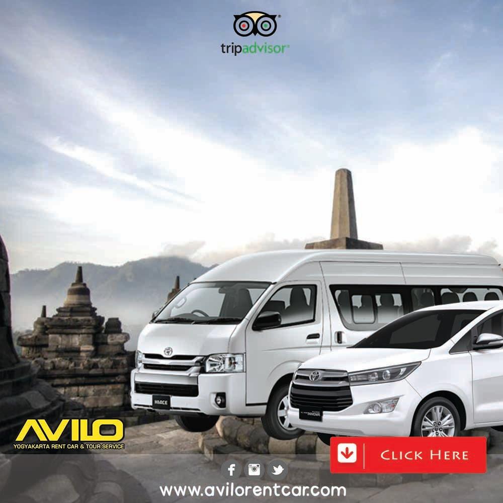 Sewa Mobil Jogja 2018 - 2019