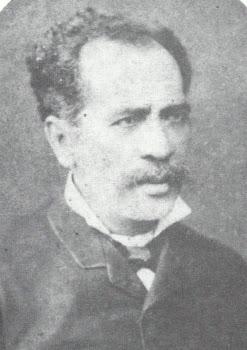 Tobias Barreto [1839-1889]