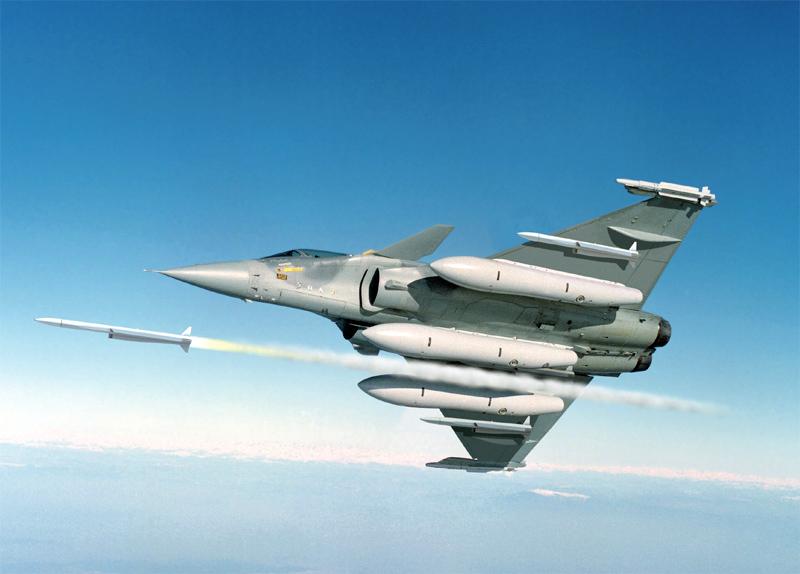 Naval Open Source INTelligence: MBDA missile turning