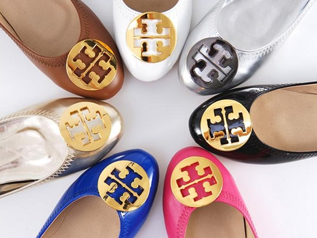 I like Tory Burch shoes for several reasons. I feel like they are a great  value for the money, they are super fun, and they last a long time.