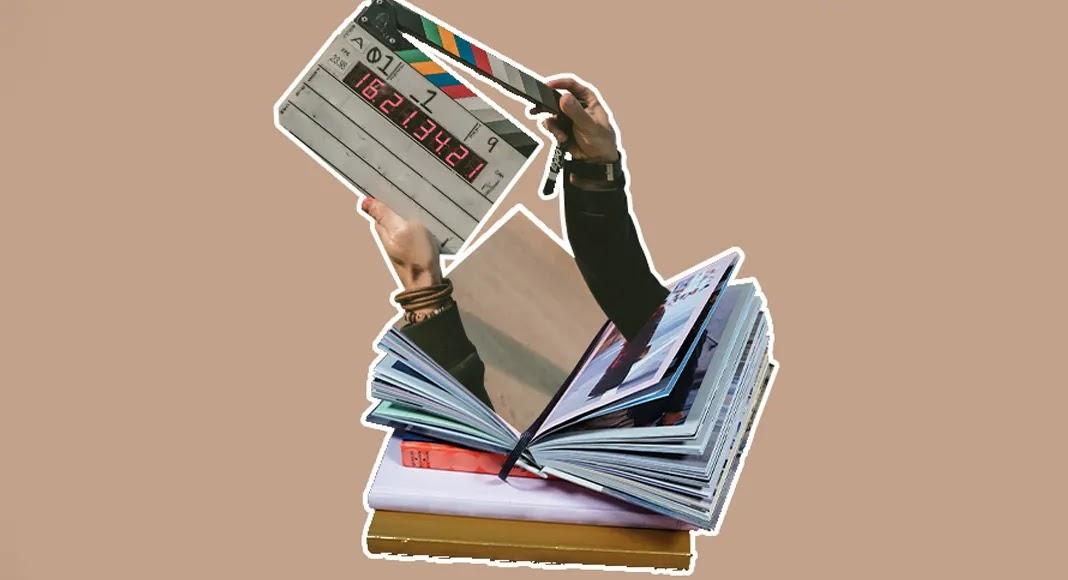 LIBRI CHE DIVENTANO FILM: APRILE E MAGGIO 2021