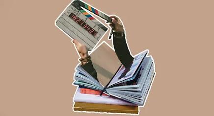 LIBRI CHE DIVENTANO FILM: SETTEMBRE 2021