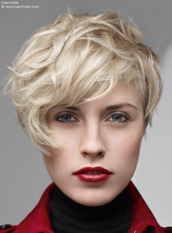 Asymmetrical Haircuts 2012 2013 For Women 7 600x815jpg