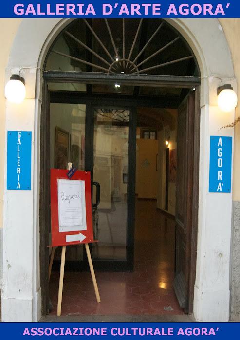Galleria Agorà. Associazione Culturale Agorà