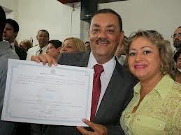 Vereador Zé Silva a voz da família Itabunense