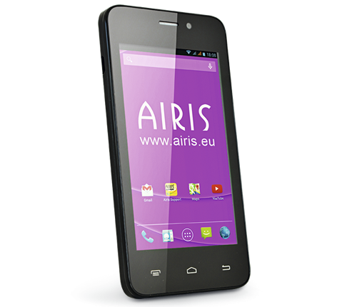 AIRIS TM421M