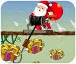 Game đào vàng Noel, chơi game dao vang cực hay