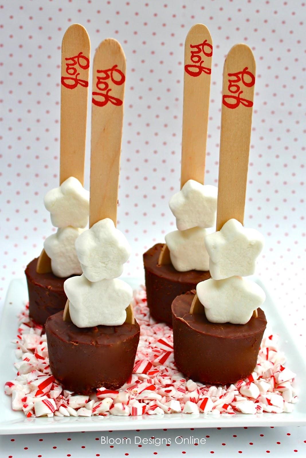 Best Hot Chocolate Spoon Recipe
