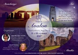 Viaje Avalon en 2017