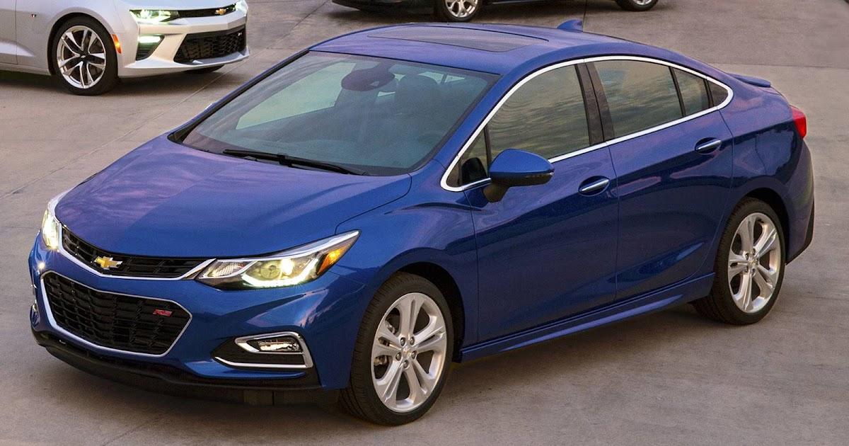 Novo Cruze 2016 tem preço mais barato que Corolla e Civic