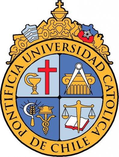 universidad de chile magister: