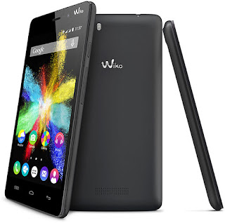 Wiko Bloom2 Smartphone Android Murah Harga Rp 1 Jutaan