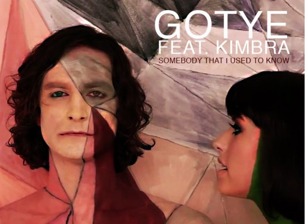 Gotye Somebody That I Used To Know Chords Guitar Chord ...