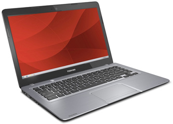 Toshiba Satellite U845-S404 14-Inch Ultrabook For Only $609.99