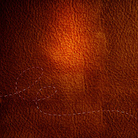 Leather iPad-iPad 2 Wallpapers 3