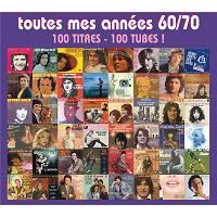 TOUTES MES ANNÉES 60/70