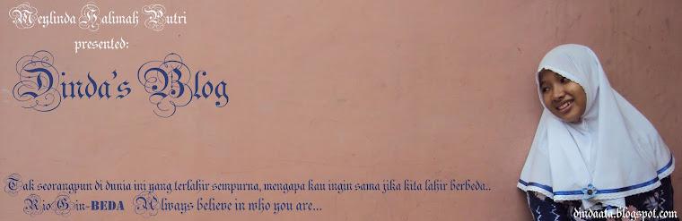 dinda-ata's blog