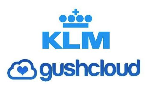 KLM x GUSHCLOUD | Pony