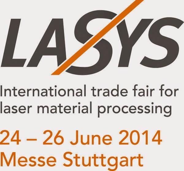LASYS 2014: Laser Plastic Welding on Display
