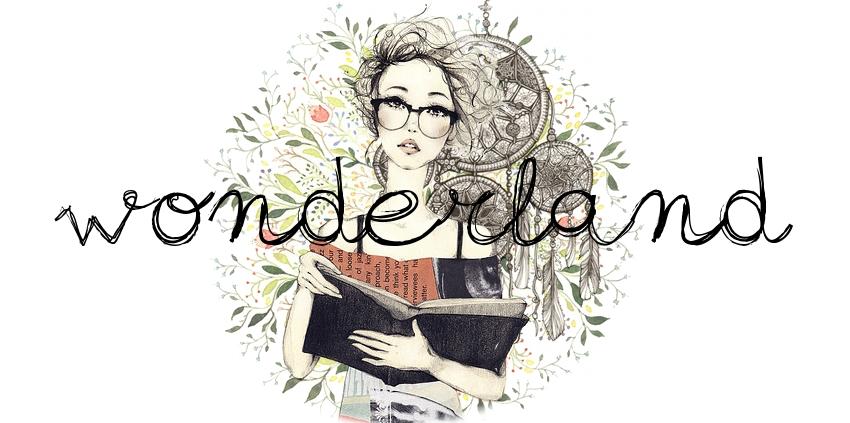 Wonderland Blog Literario