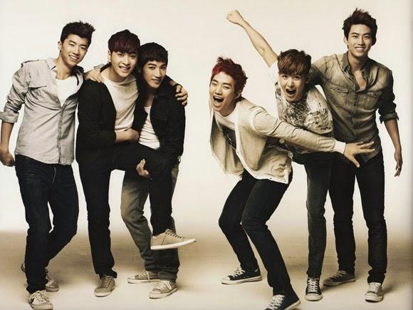 JYP Ent kiếm 144 tỷ đồng trong 3 tháng đầu năm