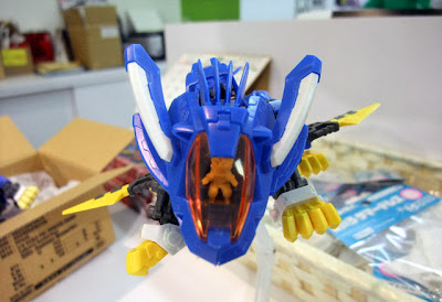 D-Style Zoids Series BLADE LIGER