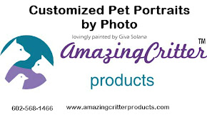 order YOUR pet's painted portrait