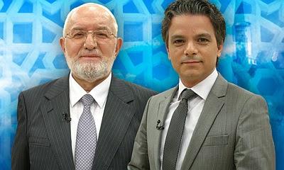 Cuma Sohbetleri - Necmettin Nursaçan - Kanal 7 Tv Canlı İzle
