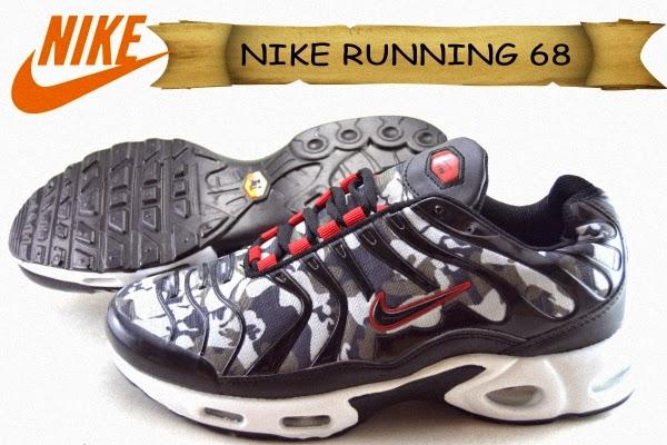 Sepatu Running  Sepatu Running Nike Pria 68
