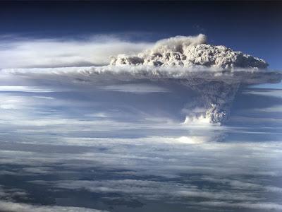 volcan chileno erupcion