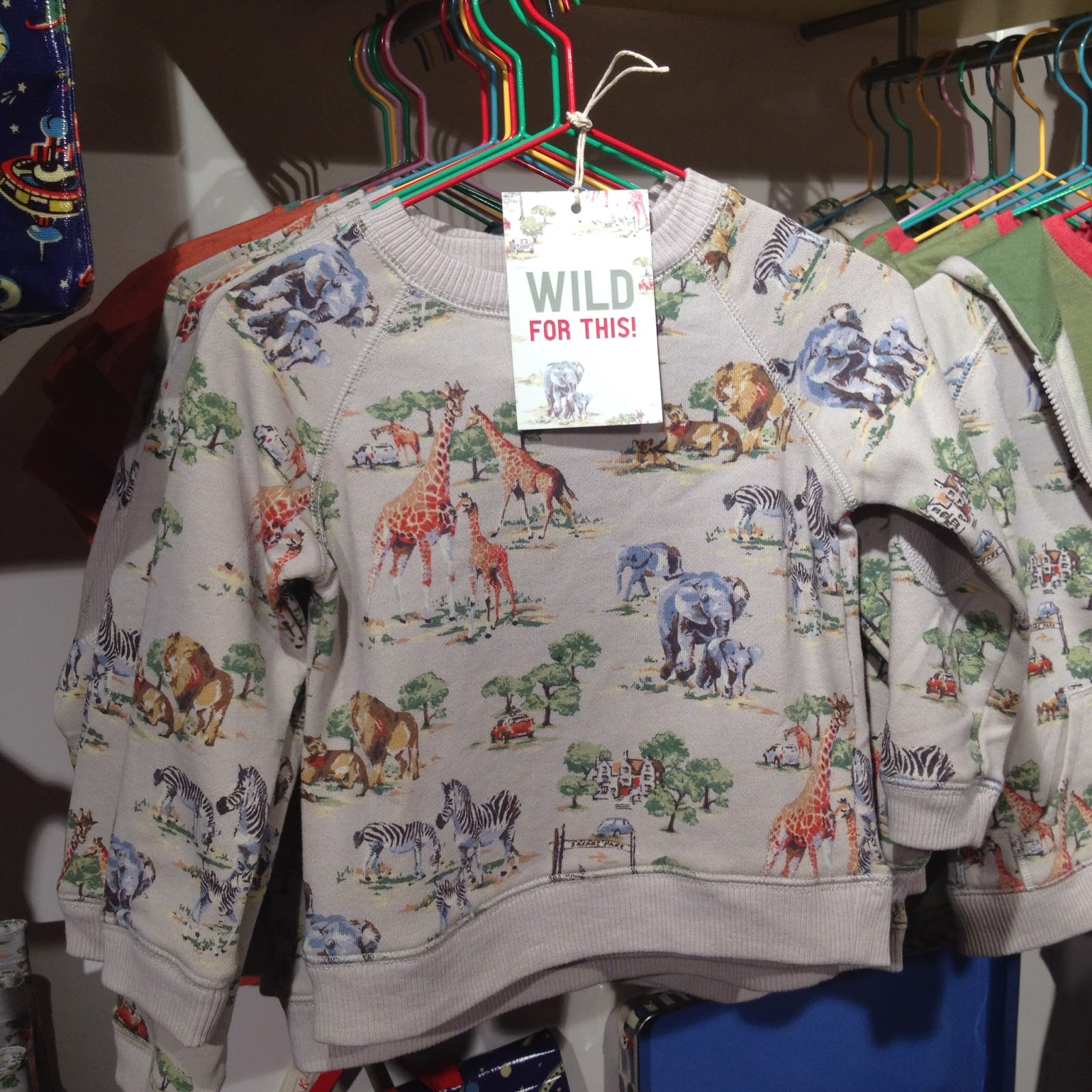 V. I. BASH: Our 'wild' shopping spree at the Cath Kidston safari evening | Cath Kidston | safari print | shopping | fashion | safari party | 180 Piccadilly | giraffes | cath kids | vintage print | london | store | the ritz | the wolseley | fortmun and mason | shopping iwht mummy | competition | woburn safari park | safari animals | mamasVIb | blog | mummy bloggers | night out | shopping evening at cath kids ton |