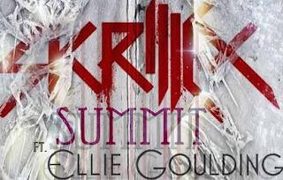 Skrillex - Summit (feat. Ellie Goulding) cover lyrics