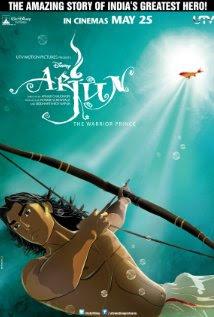 Arjun:O Pr�ncipe Guerreiro Legendado