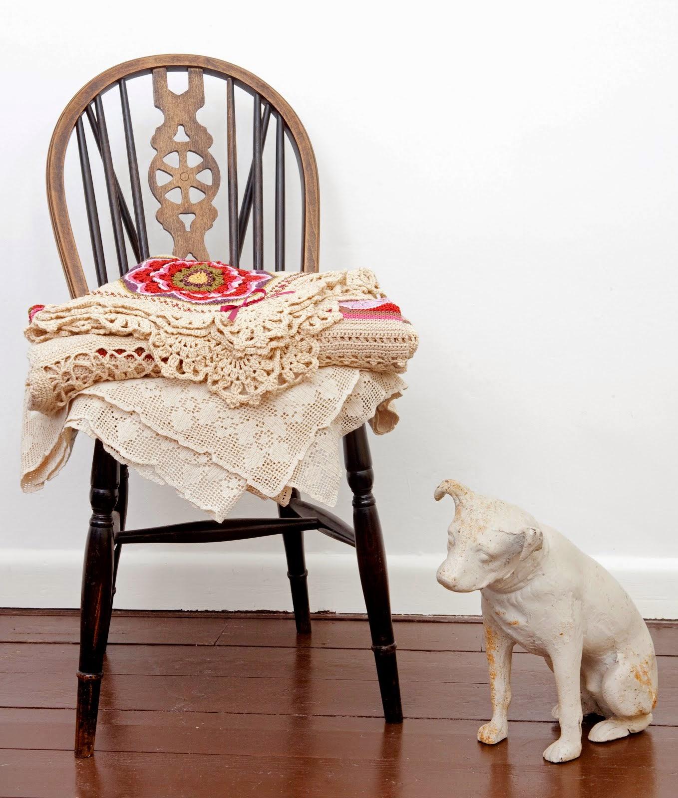 Imogen Blanket Kit